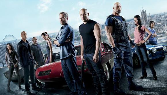 REGRESAN. 'Dom Toretto', 'Brian' y todos sus aliados emprenden otra aventura. (Internet)