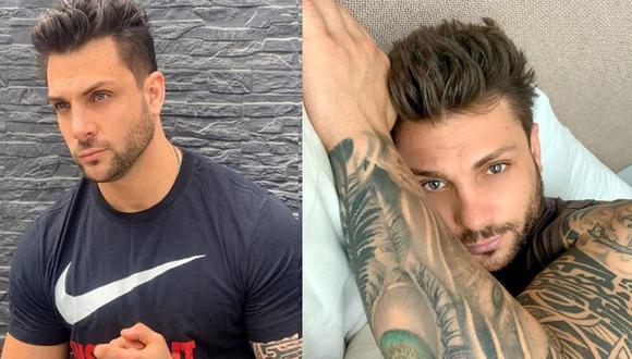 Nicola Porcella reveló que sufrió infidelidad. (Instagram)
