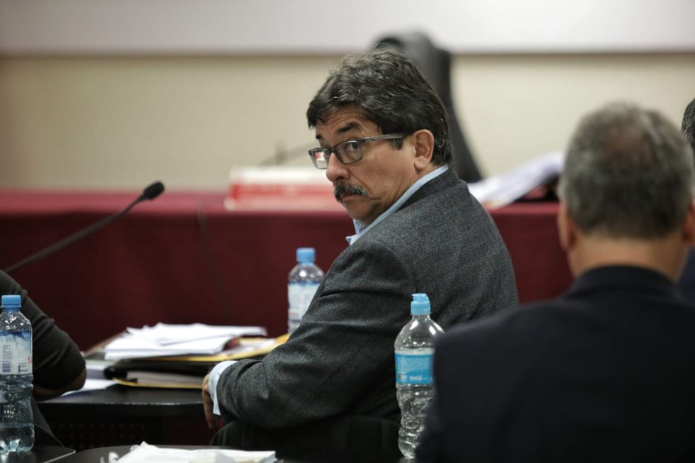 (Anthony Niño De Guzmán/GEC)