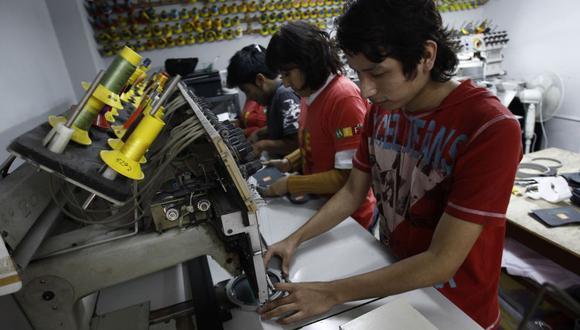 Aumentan presupuesto del bono de S/ 380  para trabajadores independientes. (Foto: Andina)