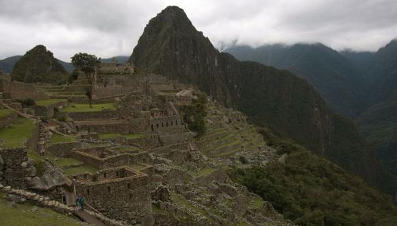Machu Picchu se encuentra en el segundo lugar de los recomendados. (Perú21)