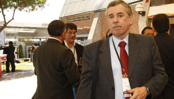 Rospigliosi dijo que la actitud de Humala demuestra que no es confiable. (USI)