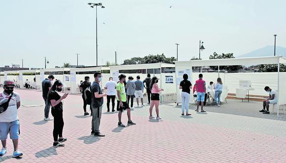 Elección Ciudadana. Organismos electorales defienden legitimidad de decisión de votantes. (Foto: GEC)