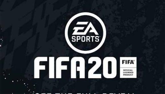 Electronic Arts presentará el día de mañana FIFA 20 de forma oficial.