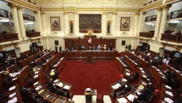 Congreso cancela debate sobre la AFP. (USI)