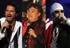 Billboard lanzó lista de las 50 mejores canciones latinas de la historia [VIDEOS]