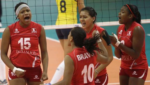 Vamos perú. Perú saldrá a ratificar su título sudamericano. (USI)