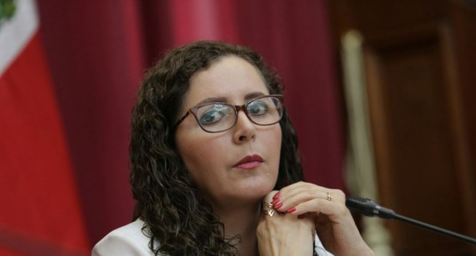 Bartra descarta presiones a Mercedes Araoz para asumir la presidencia. (Foto: GEC)