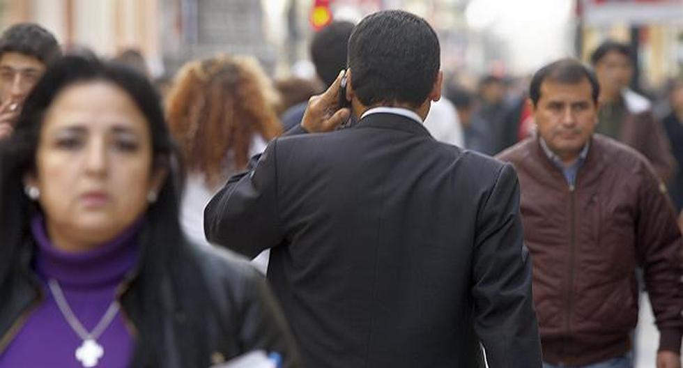 PNP advirtió de la nueva modalidad de robo mediante llamadas vía telefónica. (GEC)