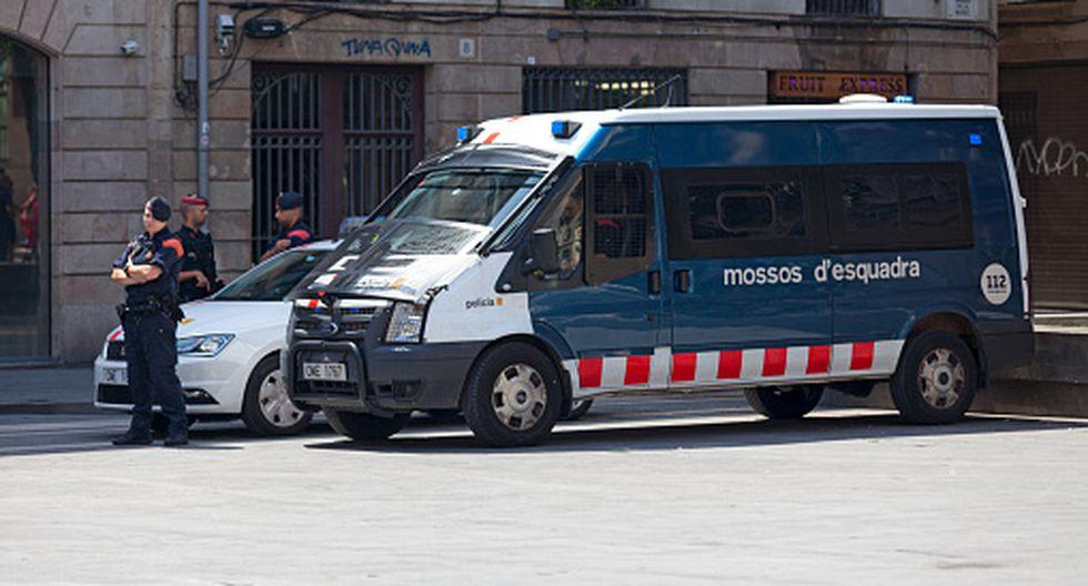 España: Niña de 13 años es encontrada muerta con un corte en el cuello en su domicilio. (Getty/Referencial)