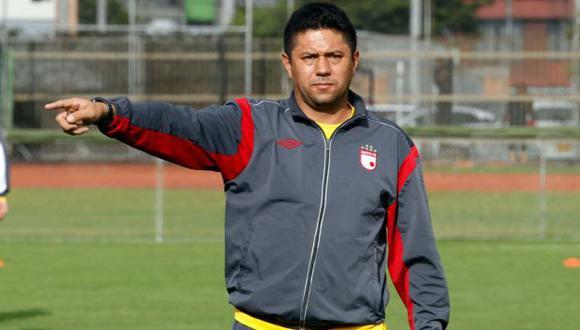 Colombiano Wilson Gutiérrez está en el bolo para dirigir a Real Garcilaso. (El Tiempo)