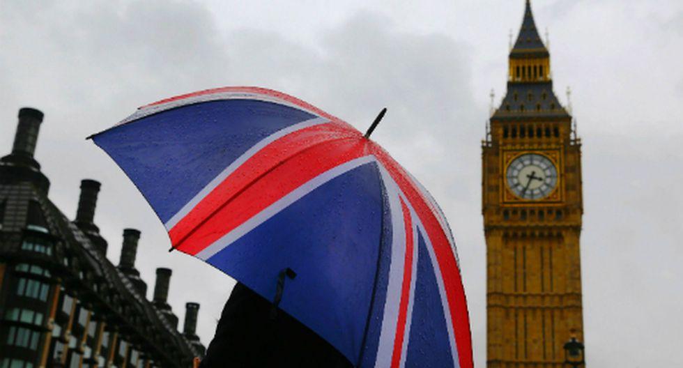 El futuro del Brexit cada vez genera más dudas. (Foto: Reuters)