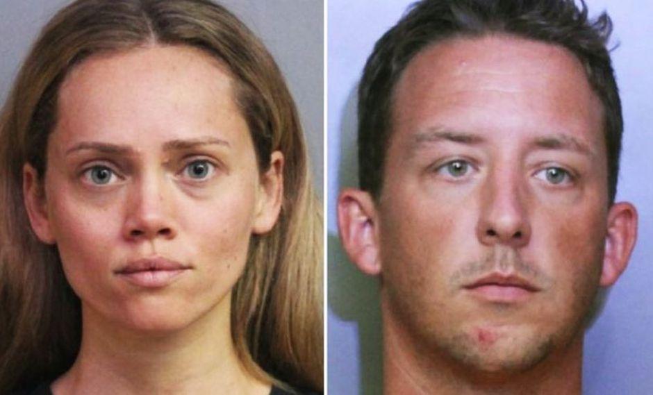 Acusan de robo a víctima de violencia porque entregó armas de su esposo a policía. (Foto: AP)