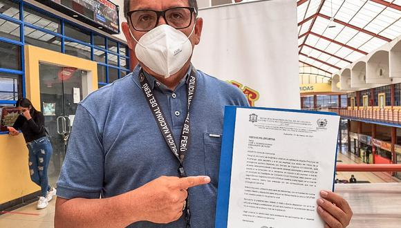 Alcalde de Huamanga solicitó al embajador de Rusia la adquisición de forma directa la vacuna Sputnik V para la ciudad de Ayacucho.