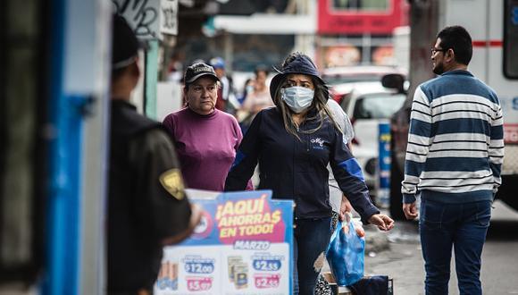 Hasta ayer, en Ecuador se registraron un total de 75 fallecidos por coronavirus. (Getty)