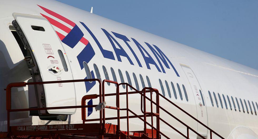 Latam operará vuelos nocturnos a Talara. (Foto: Reuters)