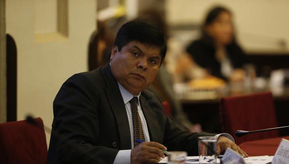 Clayton Galván (Perú21)