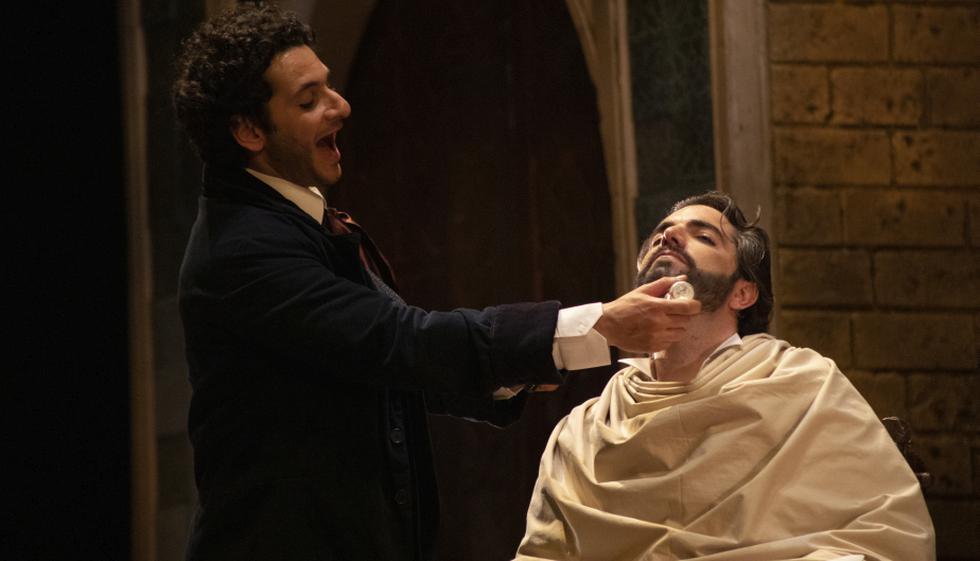 El barbero de Sevilla, el clásico de Rossini que se presenta en el Gran Teatro Nacional. (Difusión)