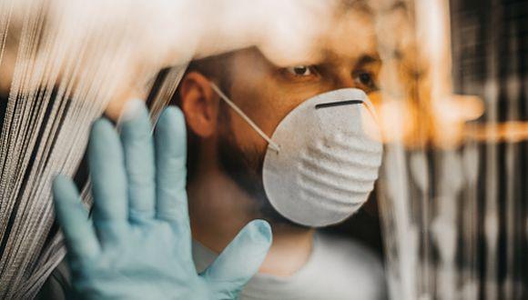 La ONU advierte del estrés y los problemas psicológicos provocados por el coronavirus