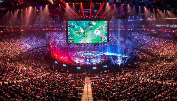 En los eSports se compiten en juegos como 'Dota 2', 'Call of Duty', 'Counter Strike', 'Overwatch', entre otros. (eSports)