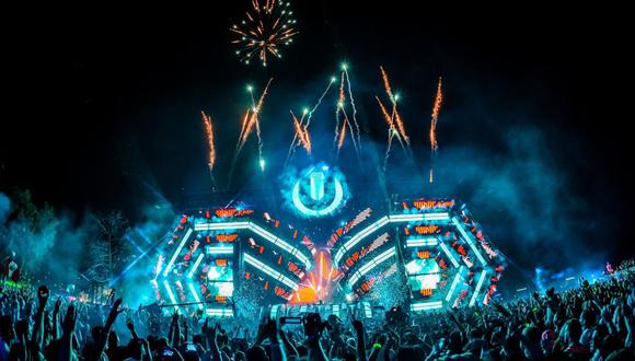 Ultra cancela nuevamente el festival de música de Miami por la COVID-19. (Foto: @Ultra/UMF)