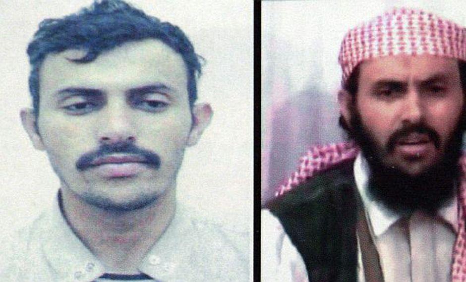 Al Qaeda: Su líder en Yemen murió en un ataque de Estados Unidos.  Este reivindicó atentado contra revista Charlie Hebdo en Francia. (AFP)