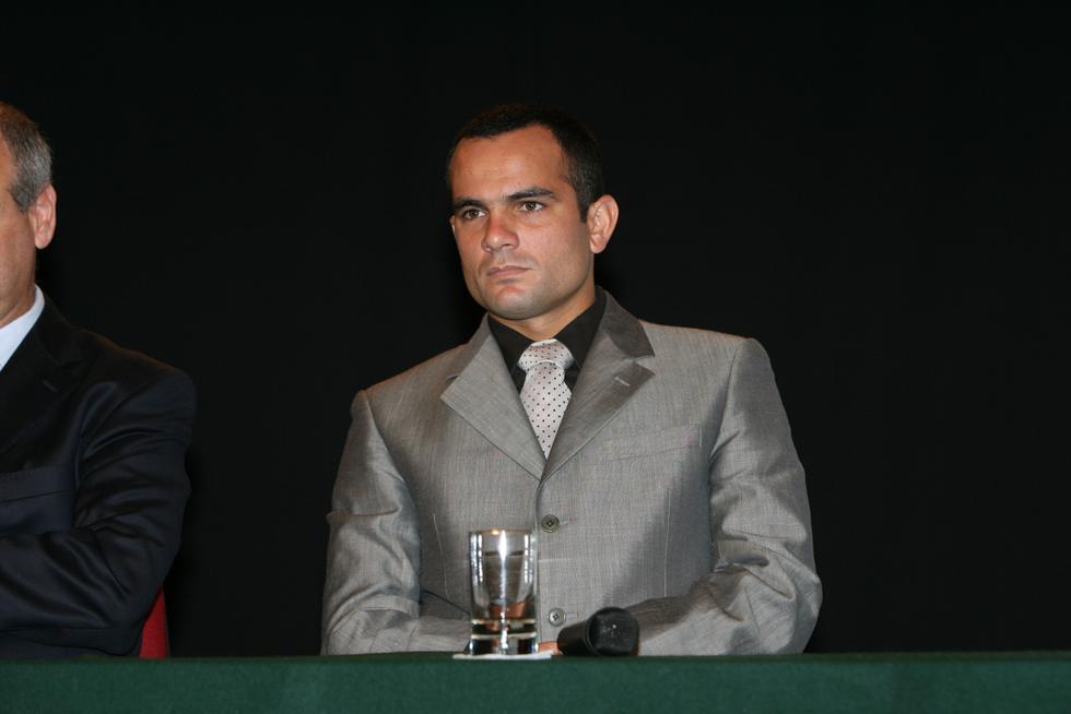 Coki Gonzales (USI)