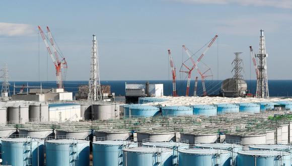 Japón decide aplazar cinco años el desmantelamiento de Fukushima. (EFE)