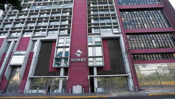 Sunat facilitará servicios en línea a Mipymes. (Foto: Luis Centurión / GEC)