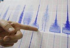 Ica: sismo de magnitud 4.1 se sintió esta noche en la ciudad de Palpa