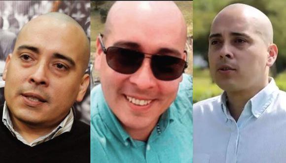 Abraham Valencia: Una nueva denuncia en su contra por agresión salió a la luz. (Facebook)