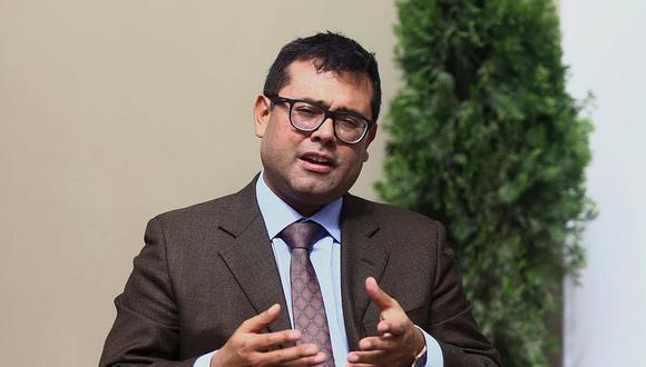 José Tello (Foto: Correo)