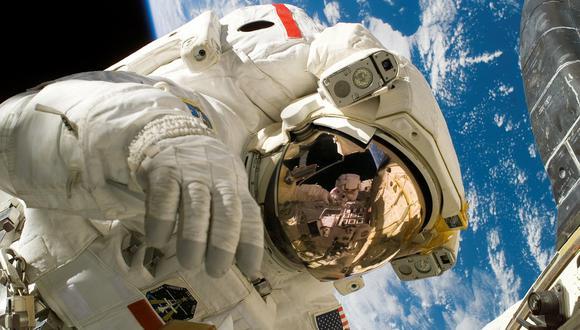 Orina de astronauta: La clave para la construcción de las bases humanas en la Luna. (Pixabay)