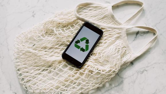 Busca siempre reducir la cantidad de uso de plástico. También puedes reutilizar o reciclar los envases o productos. (Foto:  ready made / Pexels)