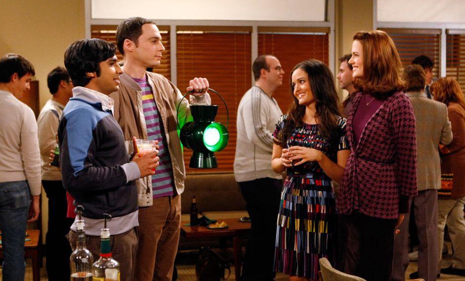 La famosa serie norteamericana llegará a su fin el día de hoy tras 12 temporadas.  (Foto: CBS)