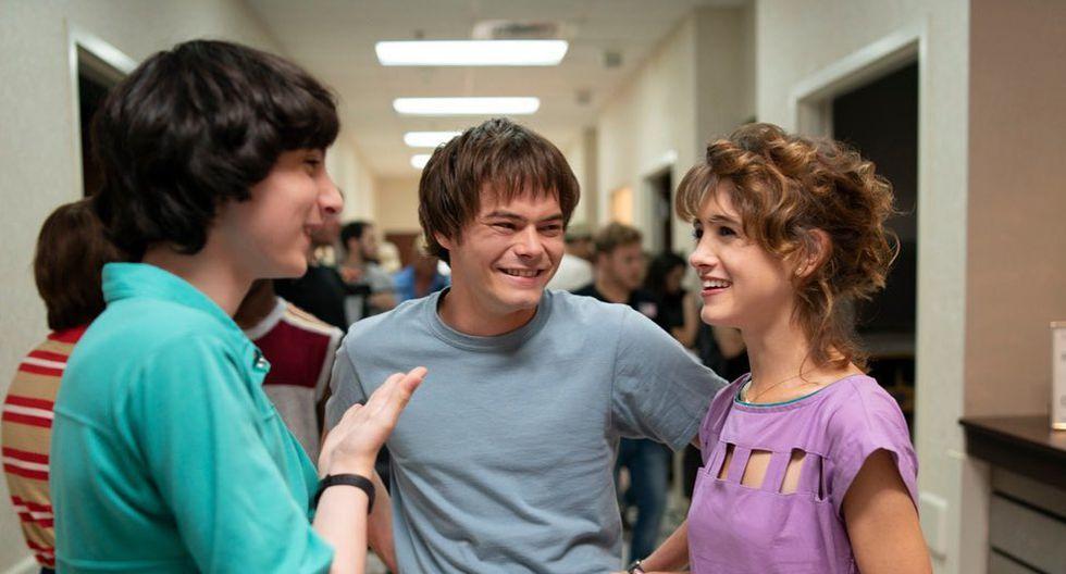 """Tercera temporada de """"Stranger Things"""" batió récord de audiencia, según Netflix. (Foto: Netflix)"""
