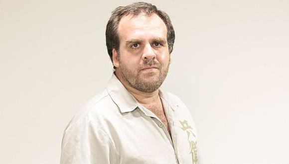 Lee Columna Vertebral, la opinión de José Carlos Yrigoyen. (Perú21)