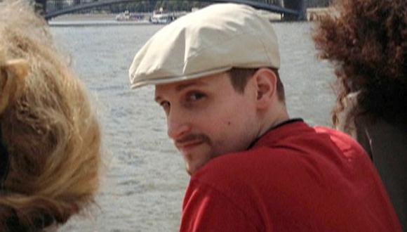 Edward Snowden se encuenta en un lugar desconocido en Rusia. (AP)