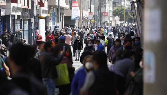 En Lima Oeste, la temperatura máxima llegaría a 23C, mientras que la mínima sería de 17°C. (Foto: Violeta Ayasta/GEC)