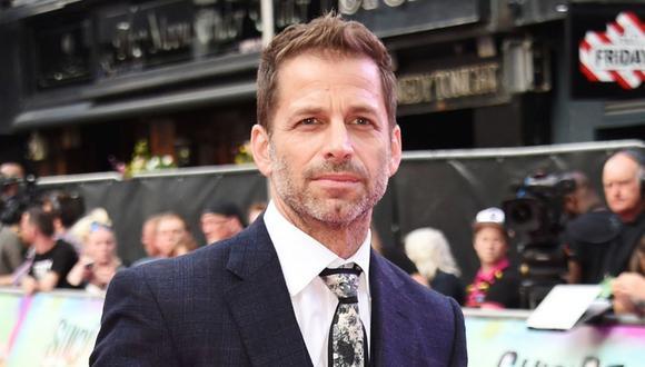 Zack Snyder sigue en busca de un nuevo proyecto, y aunque puede que ya lo haya encontrado, siempre está bien tener ideas nuevas. (Foto: Vulture)