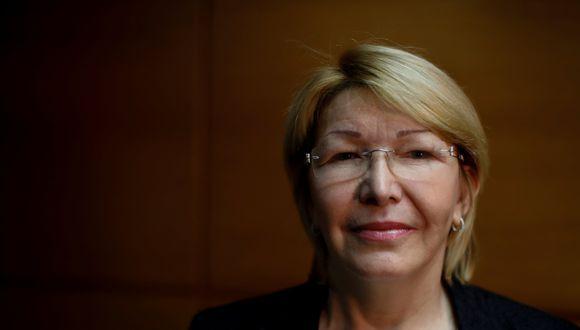 Destituida fiscal venezolana Luisa Ortega abandonó Colombia en compañía de su esposo con rumbo a Brasil (Reuters).