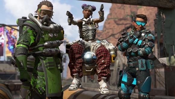 El nuevo título de EA y Respawn Ent. ya se encuentra disponible para PS4, Xbox One y PC.