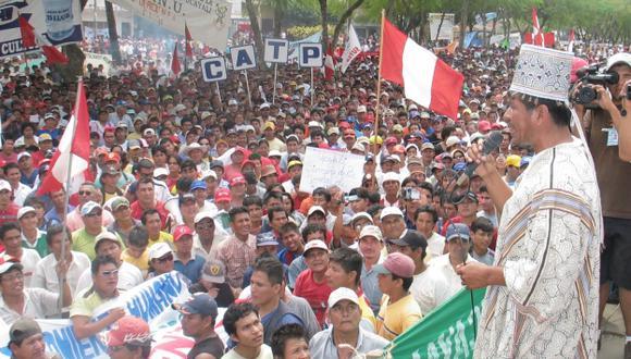 Norma genera expectativas. (Perú21)