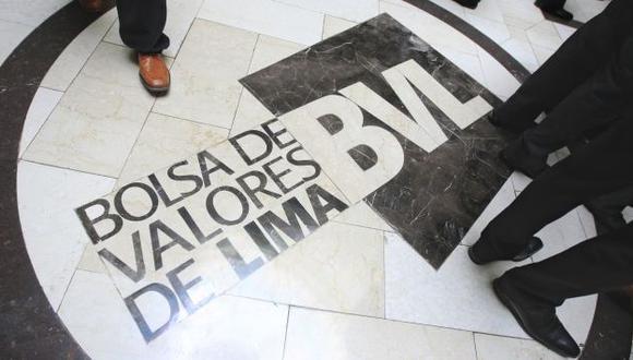 Acciones peruanas al alza. (USI)
