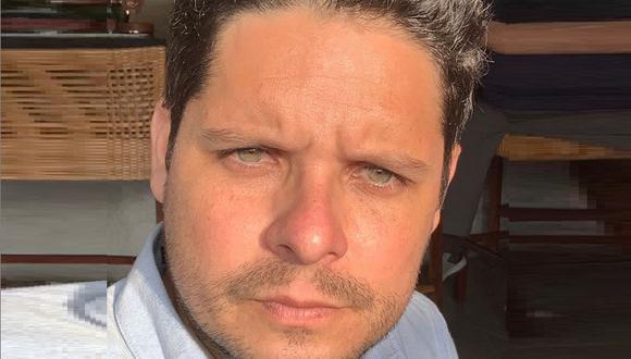 """Gian Piero Díaz: """"Queremos de todo corazón que los políticos se pongan de acuerdo y conversen"""". (Foto: @gianpierodiazof)"""