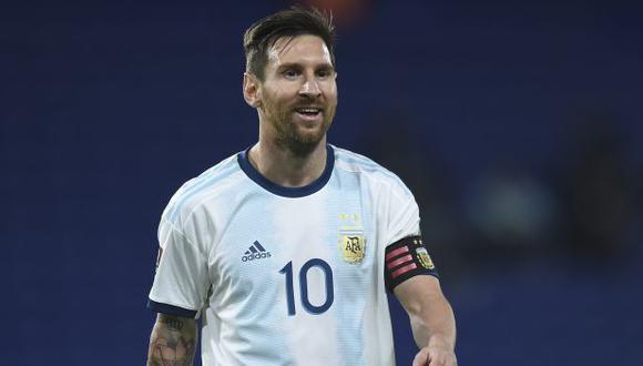 DT de la selección olímpica de Australia quiere a Lionel Messi en Tokio 2020. (Foto: AFP)