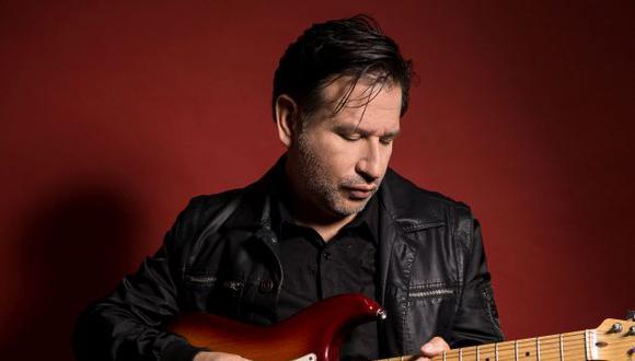 Nicola Pedreros vuelve a la música luego de 20 años. (Difusión)