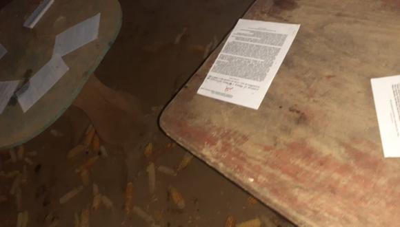 Según informó la PNP, los integrantes del grupo terrorista ingresaron a un bar del centro poblado San Miguel y ultimaron amás de una decena de personas. (Foto: PNP)