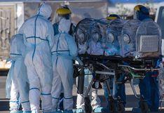 Chile registra más de 90.000 casos de coronavirus y marca nuevo récord diario de muertes