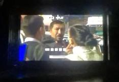 Así fue la captura del gobernador de Arequipa Elmer Cáceres Llica [Video]
